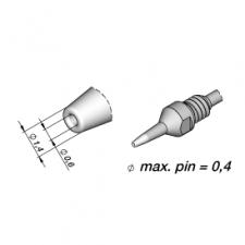 JBC DR560 0.4mm Desolder Tip