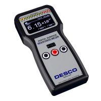 Desco 19291 digital surface resistance meter