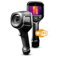 FLIR E4 Thermal Imaging Camera with WiFi & MSX