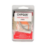 Chip Quik SMD Removal Kit (SMD1)
