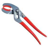 Soft Jaw Connector Pliers