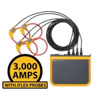 Fluke 1748 Power Quality Logger with 60cm 3000A iF