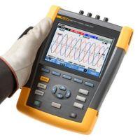 Fluke 434 Series II Power Quality Analyzer 3 Phase