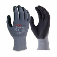 Supaflex Synthetic Gloves - Size 9