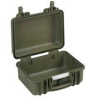 Explorer Case Case 3317 Green - No Foam
