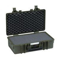 Explorer Case 5117 Green - with Foam