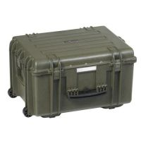 Explorer Case 5833 Green - No Foam