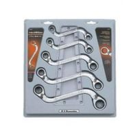 GearWrench S-Shape Reversible Ratcheting Wrench Se GW85299