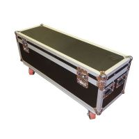 Road Case - Follow spot case / Stands and Cable Pa