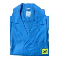 Cotton Polyester Coat - Small