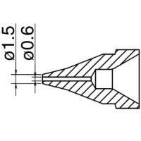 Hakko HN61-01 Nozzle for FR410 & FR701/702