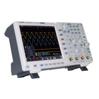Owon XDS3104E 100MHz 4CH 8bits 1GS/s Oscilloscope