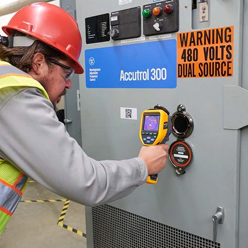 Introducing Fluke TiS20+ and TiS60+ Thermal Imagers